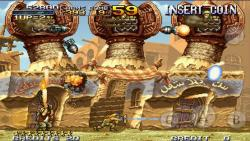 METAL SLUG 2 modern screenshot 2/5