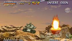 METAL SLUG 2 modern screenshot 4/5