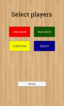 Ludo Parchis Classic Online screenshot 2/4