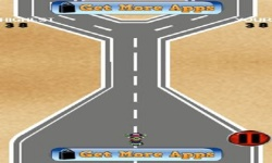 Race Moto  Free screenshot 3/6