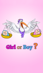 Boy or girl predict gender screenshot 1/4