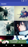 Sasuke Wallpaper HD Free screenshot 1/5