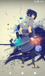 Sasuke Wallpaper HD Free screenshot 3/5