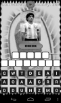 Football Legends Quiz screenshot 1/6