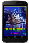 Places to Visit in Sydney screenshot 1/3