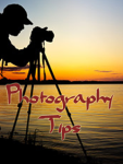 Photography Tips and Tricks screenshot 1/2