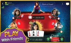 Teen Patti Golds screenshot 5/6
