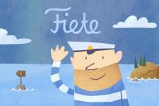 Fiete Islands modern screenshot 2/6