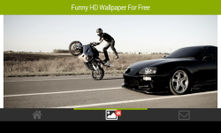 Funny HD Wallpaper For Free screenshot 5/6