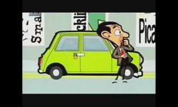 Mr Bean Animated Cartoon Video Collection for Kids screenshot 4/4