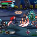 Mask Of Ninja   screenshot 3/3
