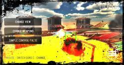AirAttack HD active screenshot 3/6