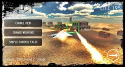AirAttack HD active screenshot 6/6