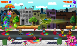 City Color Boom - Java screenshot 2/4