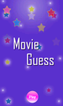 Movie Guess Trivia screenshot 1/6