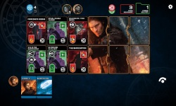 The Dresden Files Cooperative Card Game MOD screenshot 3/5