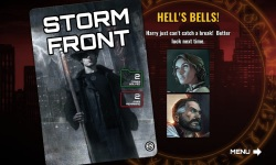 The Dresden Files Cooperative Card Game MOD screenshot 5/5