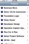 Project Management And Planning by SharedPlan screenshot 1/1