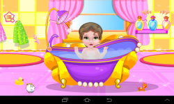 Little Baby Princess Care screenshot 2/5