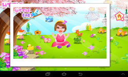 Little Baby Princess Care screenshot 5/5