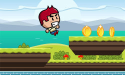 Jump Boy Jump screenshot 3/4
