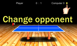 Simple Table Tennis: 2D gameplay screenshot 3/3