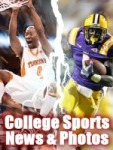 College Sports News and Photos screenshot 1/1