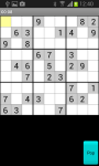 FREE Sudoku - Think screenshot 4/6