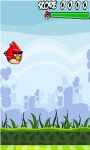 Angry_Bird Fly screenshot 2/6