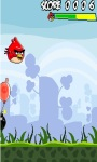 Angry_Bird Fly screenshot 3/6