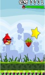 Angry_Bird Fly screenshot 5/6