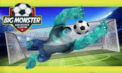 Superhero Soccer Challenging Game screenshot 3/5