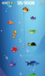 Frenzy Fishing screenshot 1/4