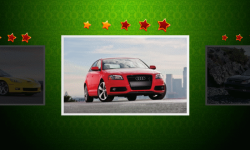 Car The Jigsaw Puzzle Free screenshot 1/3