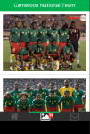 Cameroon National Team Wallpaper screenshot 3/5
