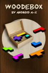 Woodebox Puzzle screenshot 1/5