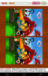 Angry Birds Find Difference screenshot 3/6