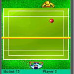 Twisted Tennis screenshot 2/2