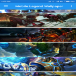 Mobile Legend  Wallpaper HD screenshot 5/6