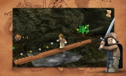 LEGO The Lord of the Rings screenshot 2/3