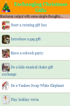 Exchanging Christmas Gifts screenshot 2/3