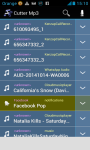 Mp3 Cutter Music screenshot 1/4