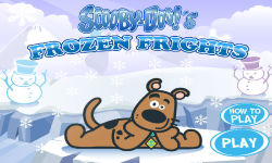 Scooby Doo Frozen Frights screenshot 1/6