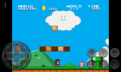 Super Mario Old screenshot 2/4