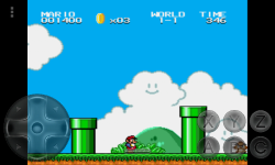 Super Mario Old screenshot 3/4