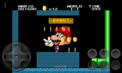 Super Mario Old screenshot 4/4