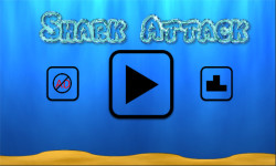 Shark Attack on Surfer screenshot 1/3