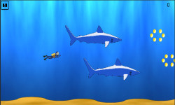 Shark Attack on Surfer screenshot 2/3