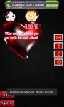 Valentine Love Scanner Free screenshot 5/5