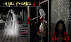 Scary Granny Neighbor 3D - Horror Games Free screenshot 2/5
